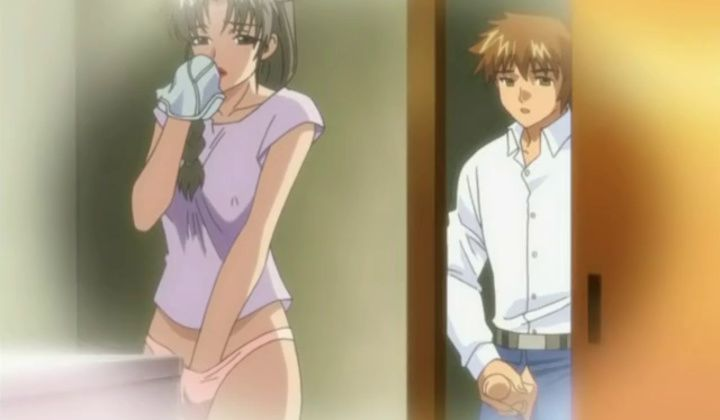Yakata Jukujo 01 - Amazing Hentai Porn Cartoon